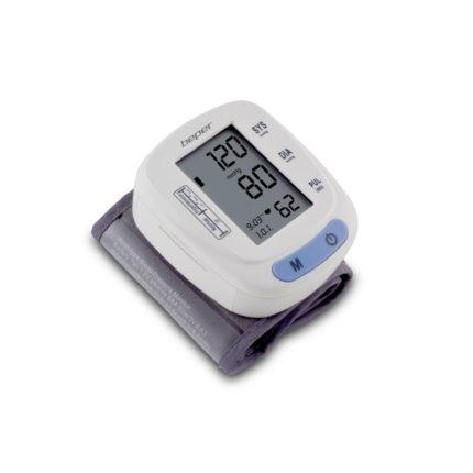 Beper 40121 Merač krvného tlaku na zápästí - recenzia