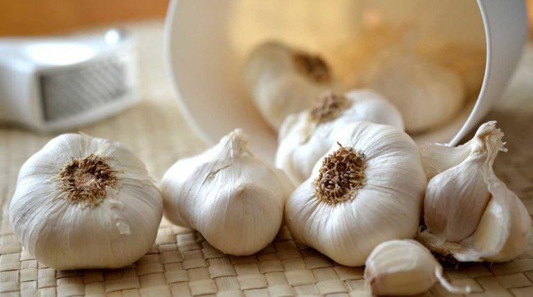 Potraviny na zníženie krvného tlaku