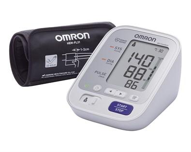 Tlakomer Omron M3 Comfort