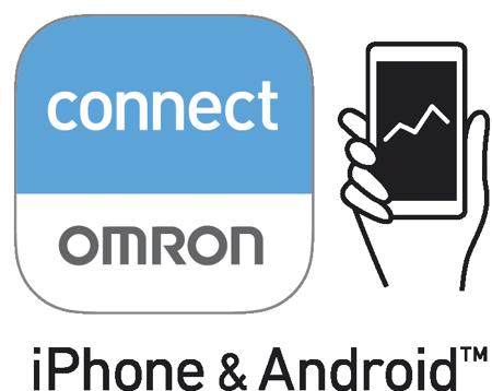 Tlakomer omron m7 intelli it aplikácia bluetooth